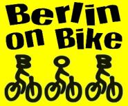 Berlin-on-bike