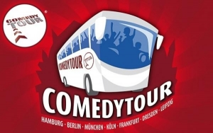Comedy in Berlin