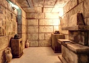 Escape Room Berlin - House of Tales® Pharaonen