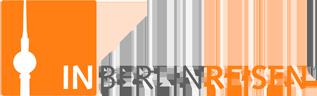 InBerlinReisen Logo