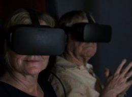 TimeRide Berlin am Checkpoint Charlie - Zeitreise mit VR Brille