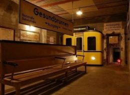 Guided Tour Berlin Underworld