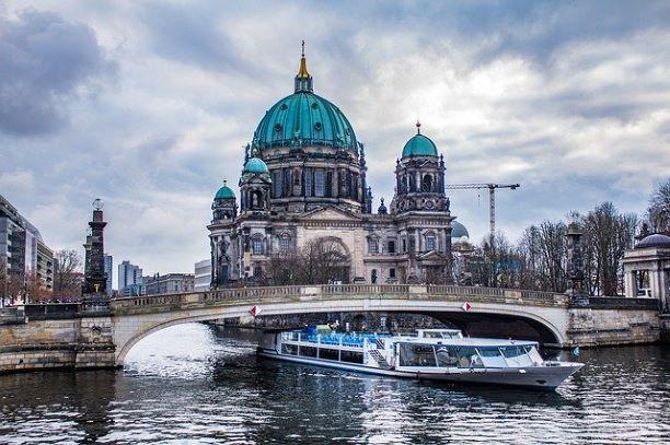 Ticket für Schiff in Berlin 03