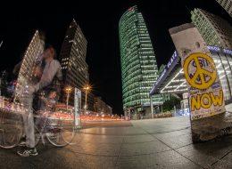 Berlin Potsdamer Platz Panoramapunkt Foto von Wendelin Jacober von Pexels