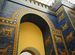 Museumsinsel Berlin Pergamonmuseum 01