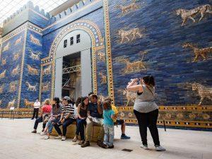 Museum Berlin Pergamonmuseum