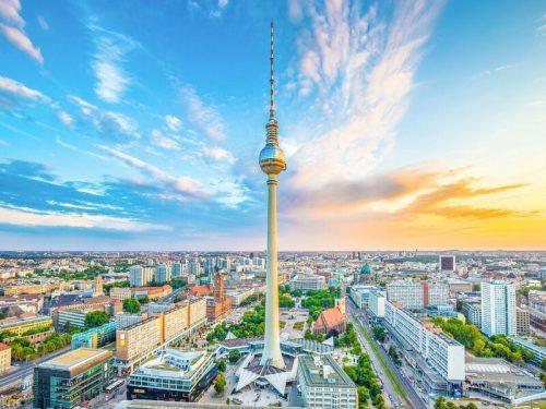 Attraktionen in Berlin